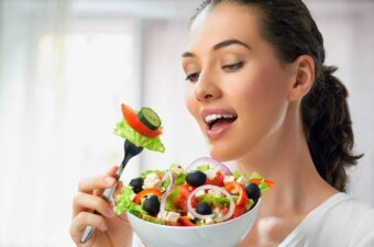 Tips for Healthier Diet Routine